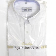 Boys School Shirts (11-16) - Long Sleeve