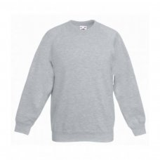 Jade/Grey Sweatshirts