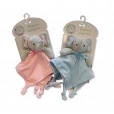 GP-25-0709: Baby Elephant Comforter