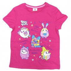 CH8: Girls Pikmi Pops T-Shirt (4-10 Years)