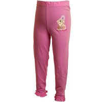 22086P: Girls Pink Fizzy Moon Legging (2-6 Years)