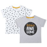 Printed T-Shirt (4)
