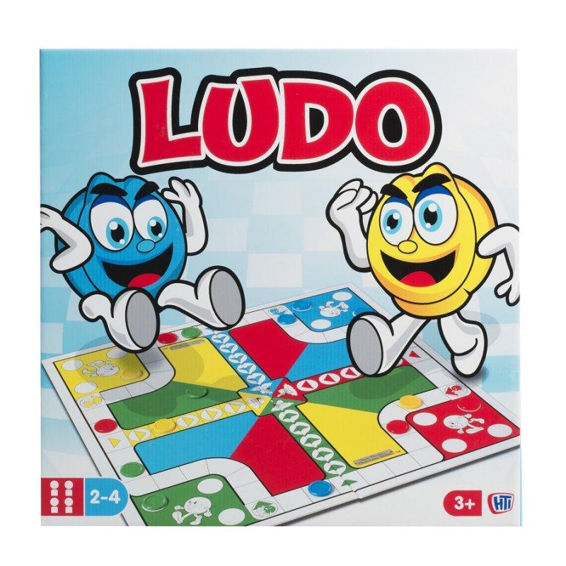 1372492: Ludo Board Game
