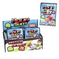1373900: Waterbombs with Nozzle (75 Pieces)