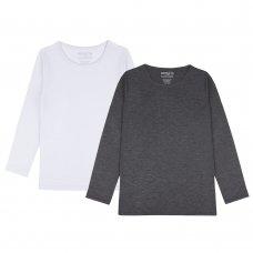 14C887: Kids Long Sleeve Thermal Top (7-13 Years)