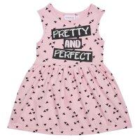 15C392: Girls Pretty & Perfect Summer Dress (2-8 Years)