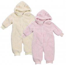 15C291: Babies Snuggle Onesie (NB-12 Months)