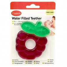 Water Filled Teether- Berry