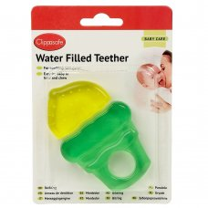 Water Filled Teether- Ice Cream