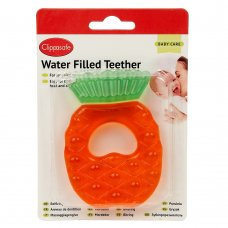 Water Filled Teether- Pineapple
