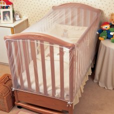 Cot Bed Insect Net