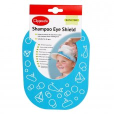 Shampoo Eye Shield