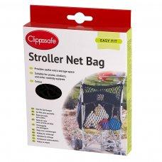 Stroller Net Bag- Navy