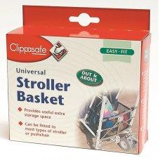 Stroller Basket