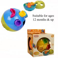 51305: My 1st Shape Sorter Ball (12 + Months)
