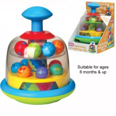 55004: Spinning Popping Pals (6+ Months)
