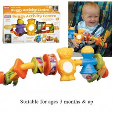 55082: Buggy Activity Centre (3+ Months)
