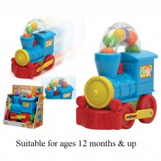 55888: Ball Blowing Loco (12+ Months)