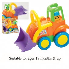 55900: Farm Tractor (18+ Months)