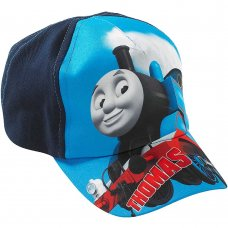 0309859: Thomas The Tank Engine Cap (2-6 Years)