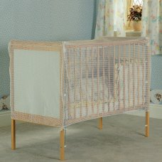Cot Bed Cat Net