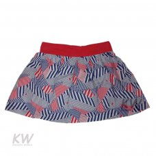 Coast 8P: Aop Skirt (8-13 Years)