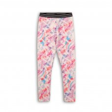 Squad 5P: All Over Print Legging (8-13 Years)