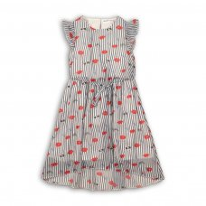 Union 5P: Chiffon Dipped Hem Dress (8-13 Years)