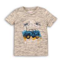 Crusader 5: No Problemo Space Dye T-Shirt (9 Months-3 Years)
