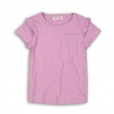 KGS TEE 12: Lilac Slub T-Shirt (9-10 Years)