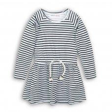 GW DRESS 10P: Girls Leopard Aop Dress (8-13 Years)