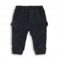 Arrow 2: Knit Look Trouser (0-12 Months)