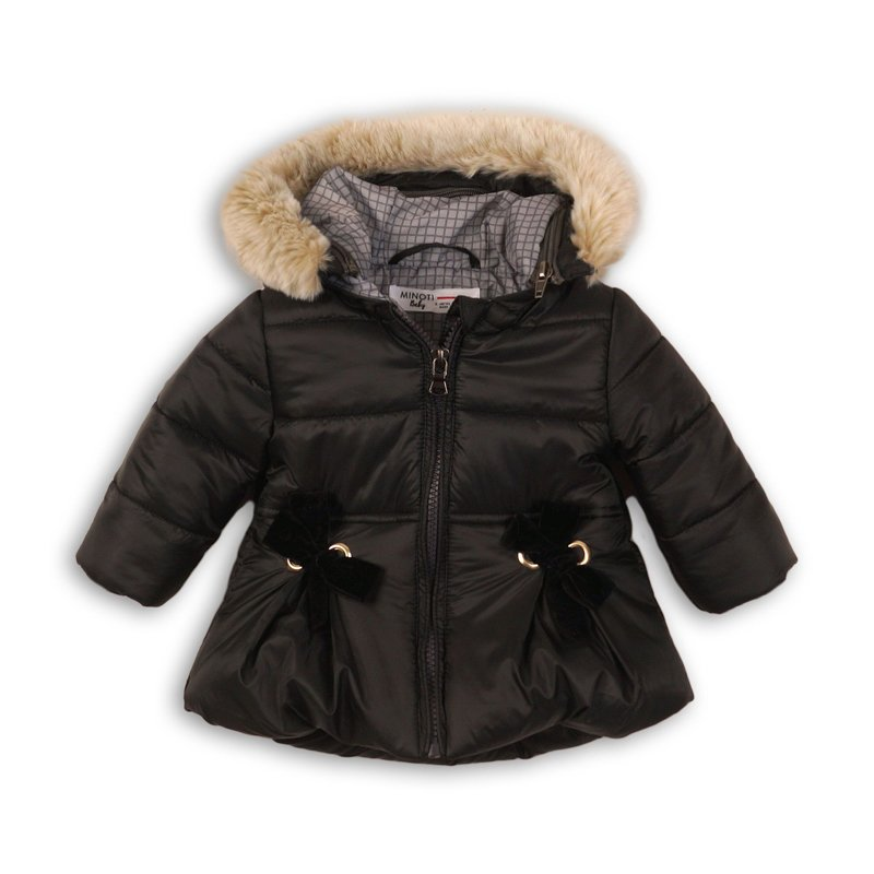 Owl 2P: Puffa Jacket (12-24 Months)