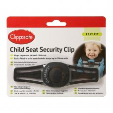 Car Seat Security Clip