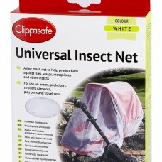 Universal Insect Net- White