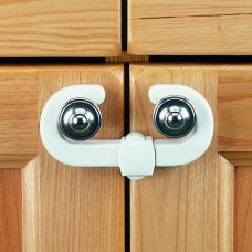 2 Pack Cabinet Locks