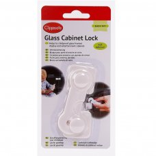 Glass Cabinet Lock