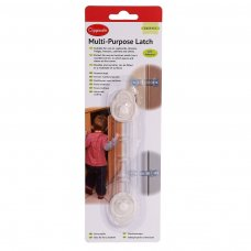 Multi Purpose Latch