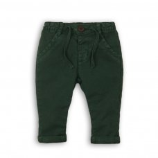 Adventure 4P: Textured Woven Trouser (12-24 Months)