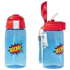 AM3506: Kids Boom Straw Bottle 520ml