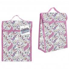 AM7913: Kids Unicorn Cooler Lunch Bag