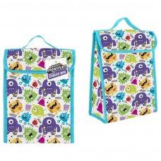 AM7914: Kids Monster Cooler Lunch Bag