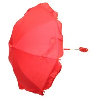 Red Parasol