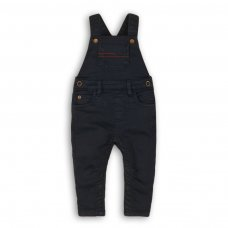 Arrow 10: Knit Look Dungaree (0-12 Months)