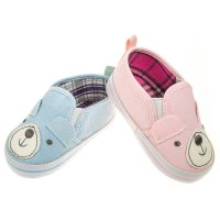 B2068: Slip On Shoes (6-15 Months)