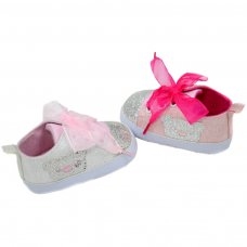 B2150: Shiny Trainers (6-15 Months)