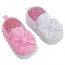 B2250: Slip On Waffle Shoes (6-15 Months)