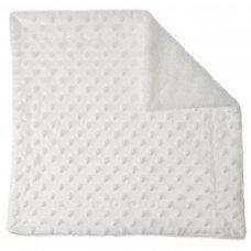 BC50-C: Cream Bubble Sherpa Comforter