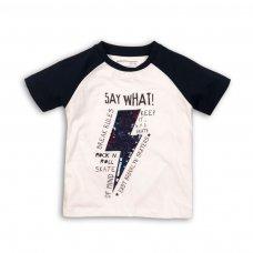 Bro 8P: Say What T-Shirt (3-8 Years)