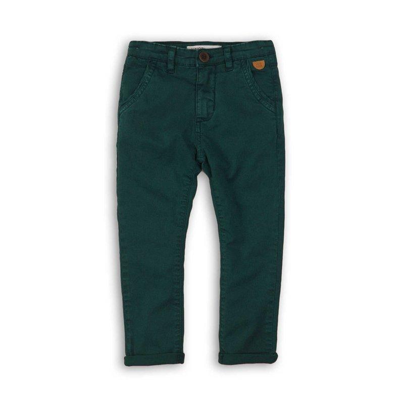 BW CHINO 14: Boys Green Chino Pant (3-8 Years)